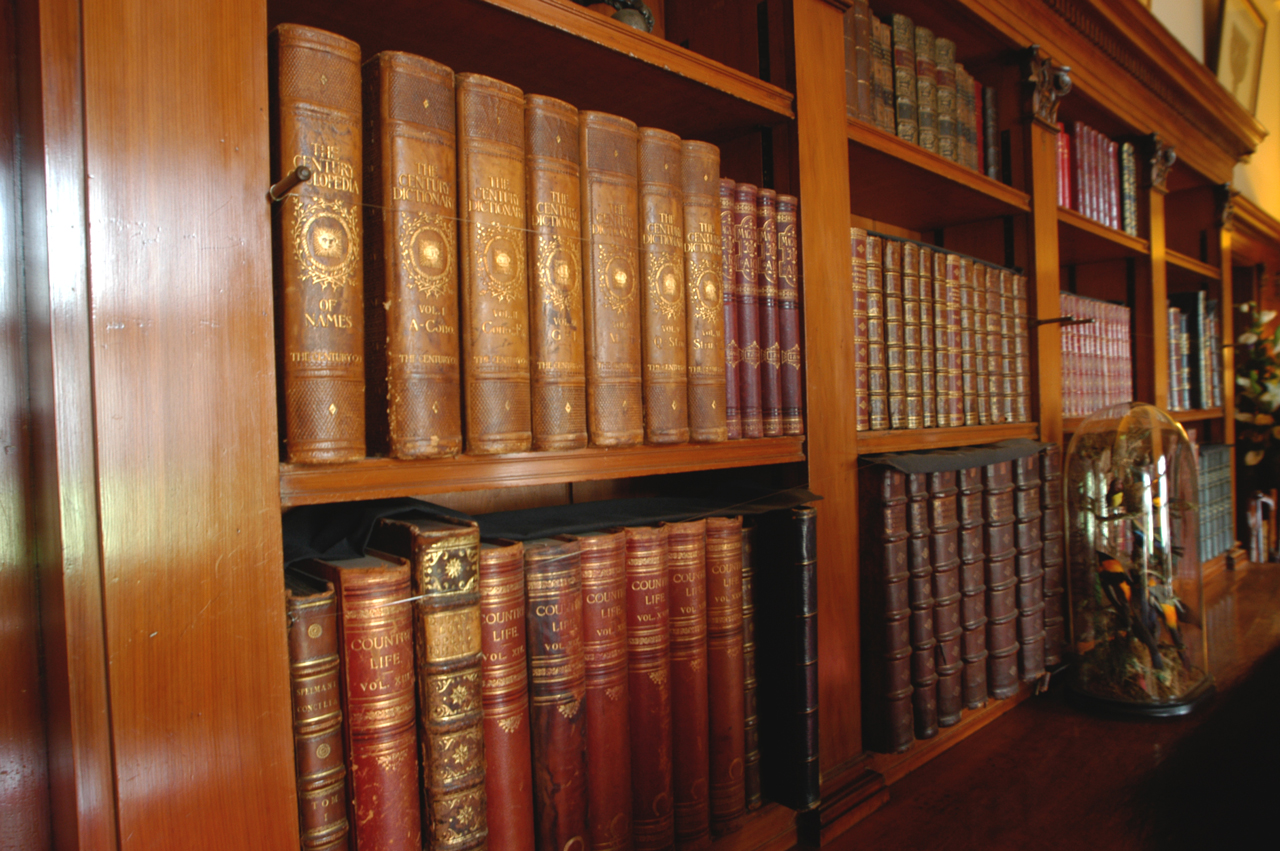 Marriage Library