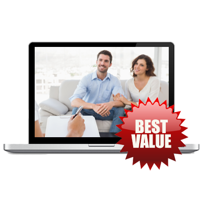 Computer-Pre-Marital Counseling-Best Value