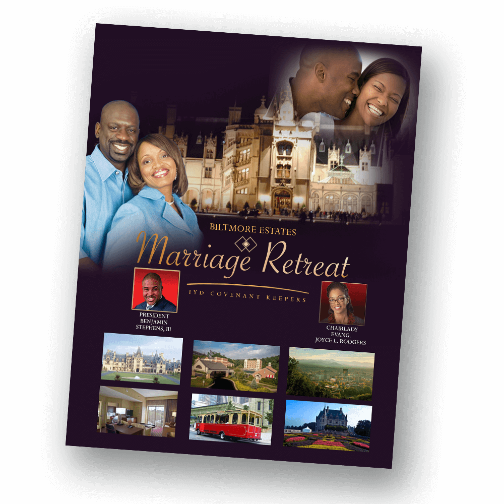 Married Couples Retreat - Biltmore Estates - My Marriage University
